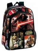 Mochila Infantil Star Wars - The Force