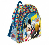 Mochila Mickey Adp.Trolley Fun 41cm