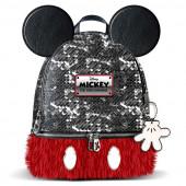 Mochila Mickey Disney 3D 25cm