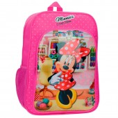 Mochila Minnie Disney Craft Room 40cm