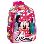 Mochila Minnie Disney Made For You - 37cm