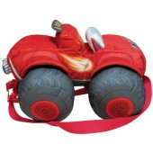 Mochila peluche Blaze and the Monster Machines
