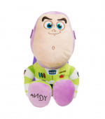 Mochila Peluche Buzz Lightyear Toy Story