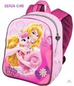 Mochila Pequena Princesas Disney