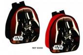 Mochila Pequena Star Wars 25x30x10cm Sortidas