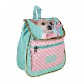 Mochila Pets Chihuahua Backpack