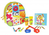 Mochila Play-Doh