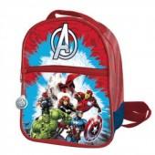 Mochila Pré Avengers 24cm