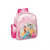 Mochila Pré-escolar 28 cm Princesas Disney Garden Of Beauty