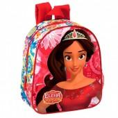Mochila pré-escolar 28cm Elena de Avalor Disney - Spirit