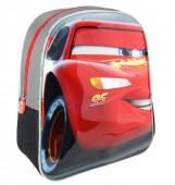 Mochila Pré Escolar 31cm Cars 3D