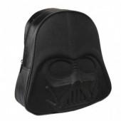 Mochila pré escolar 31cm Darth Vader Star Wars 3D