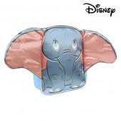 Mochila Pré Escolar 31cm Dumbo Disney