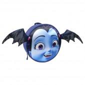 Mochila Pré Escolar 31cm Vampirina Disney