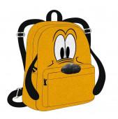 Mochila Pré-escolar 34cm Pluto Disney