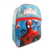 Mochila pre escolar 3D Spiderman