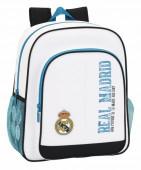Mochila pre escolar adap a trolley Real Madrid History