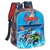 Mochila Pré Escolar Avengers Ice Storm 28cm