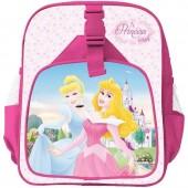 Mochila  Pré-escolar da Princesas Disney