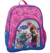 Mochila pré escolar Disney Frozen Family Forever