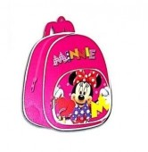 Mochila pre escolar Disney Minnie Colors