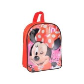 Mochila pre escolar Disney Minnie Fun
