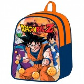 Mochila pre escolar Dragon Ball Z