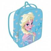 Mochila pre escolar Elsa Frozen Heart