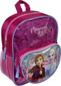 Mochila Pré Escolar Frozen 2 Magical Journey 28cm