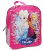Mochila pre escolar Frozen Fan Sisters