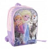 Mochila pre escolar Frozen Fashion4