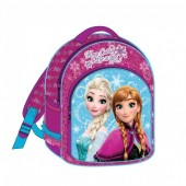 Mochila pre escolar frozen keep calm