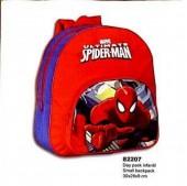 Mochila pré escolar Marvel Spiderman