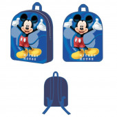 Mochila Pré Escolar Mickey 30cm