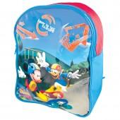 Mochila pre escolar Mickey & Donald