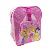 Mochila pré escolar Princesas Disney