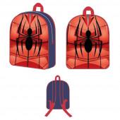 Mochila Pré Escolar Spiderman 30cm