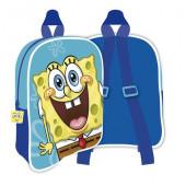 Mochila Pré Escolar Sponge Bob 28cm