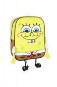 Mochila Pré Escolar Sponge Bob 31cm