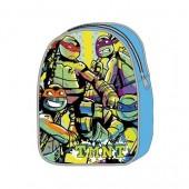 Mochila pre escolar Tartarugas Ninja Team