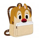 Mochila Pré-escolar Tico e Teco Clássico Disney