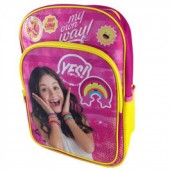 Mochila Sou Luna Disney 36cm - My Own Way