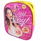Mochila Soy Luna Disney 24 cm-My Own Way
