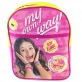 Mochila Soy Luna Disney 30 cm-My Own Way
