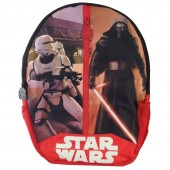 Mochila Star Wars Flametrooper Adaptavel 41cm