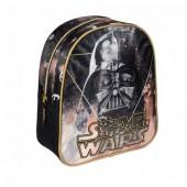 Mochila Star Wars Galaxy 28cm