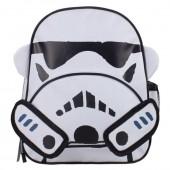 Mochila Stormtrooper Star Wars Pequena