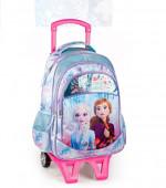 Mochila Trolley Escolar Frozen 2 Trust Your Journey 3Fechos 44.5cm