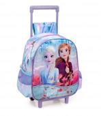 Mochila Trolley Pré-Escolar Frozen 2 Trust Your Journey 29cm