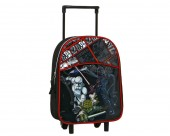 Mochila Trolley Star Wars 30cm.